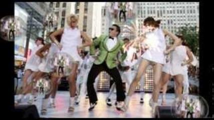 Gangnam Style Chalga (mix 2012)
