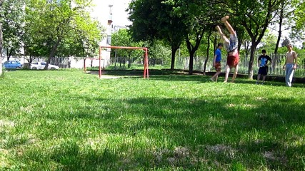Фрийрън България - Start of summer