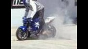 H.o.k Stunt Show