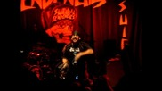 Suicidal Tendencies - Smash It! @ Best Buy, Nyc, 4/20/2013