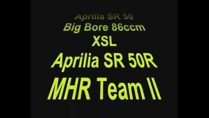 aprilia sr big bore 86cc