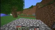 Minecraft - Можеш ли да оцелееш ? еп.1