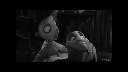 Frankenweenie Trailer (hd)