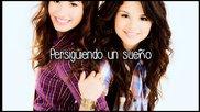 One & the same || Demi Lovato and Selena Gomez || Traducida Al