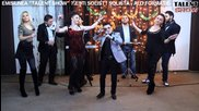 Ionut Cercel - Imi place sa ma prefac ( Talent Show )
