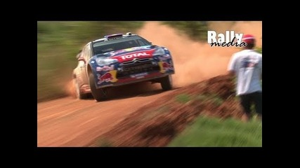 Wrc Rally Acropolis Greece 2011 (hd)