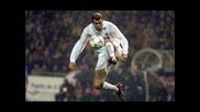 Zinedine Zidane-magical Ball Controls