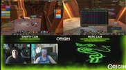 Swifty Gaming House Rbgs with Mercader and Hotted