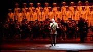 Skyfall Alexandrow Ensemble Red Army Choir Deutschland Tournee 2013