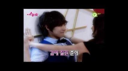Lee Joon ~ Best Of (2). Mblaq.