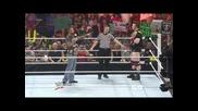 Wwe Monday Night Raw - September 03, 2012