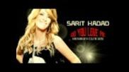 Sarit Hadad - Do You Love Me