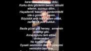 Sonikaz ft. 27efkar - Sus artik aglatma beni