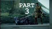 Game of Thrones - S01, Episode 1: Iron From Ice - Part 3