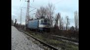 46 012.1 пристига на гара София
