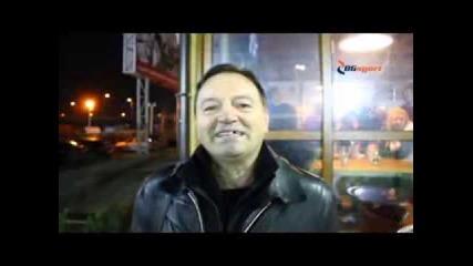 Интервю на Владо Рупчев пред Bgsport.bg