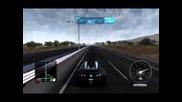 Test Drive Unlimited 2 Bugatti Veyron some fun!