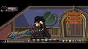 Aqw - My hero - Demonic456 #3