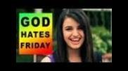 Doomsday - Friday song parody