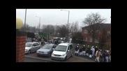 Ислямизацията на Бирмингам