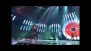 Евровизия 2011 - Швеция   Eric Saade - Popular ( Известен ) [hq]