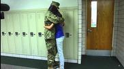 Когато войникът се завърне