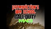 Respawn Extra - Eatmydiction's War School: Spas-hole (modern Warfare 3)