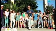 Ангел и Моисей ft Криско 2012 Кой ден станахме ( Official Video )