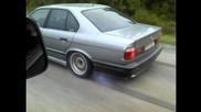 Bmw M5 Turbo 913whp