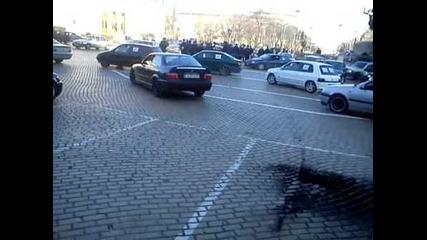 Протест 04.03.2012 София (част 3)