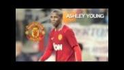 Ashley Young V Manchester United