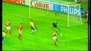 Бразилия-дания 3-2 1998