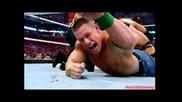 John Cena Vs The Rock Wrestlemania 28 Highlights Hd