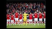 Arsenal - Soldier On 2012/13 | Hd