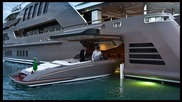 A Look Inside The World's Coolest Yacht...crn's J'ade