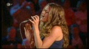 Jeff Beck & Joss Stone - I put a spell on you live