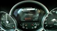 D Motor - Spritdurst