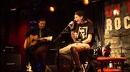 Ari Koivunen - 18 And Life, live @ On the Rocks [07.06.14]