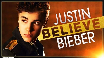 Justin Bieber ft. Ludacris All Around The World (matt Nevin Mix)