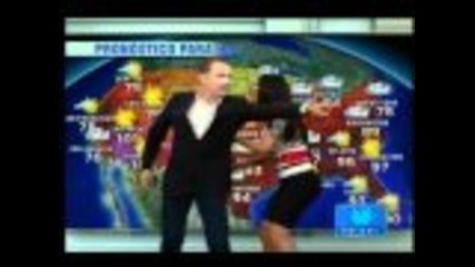 Tom Hanks en Univision
