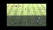 Fifa 12 Chernomorets Manager Mode - Season 1 Ep 6