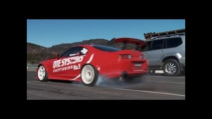Supra Drift Norway