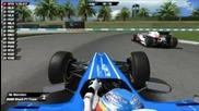 Bgf1 2012 Gp of Malaysia - Round 02/19 Race
