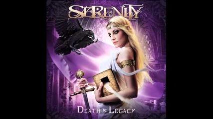 Serenity - My Legacy