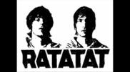 Kid Cudi ft Ratatat - Loud Things