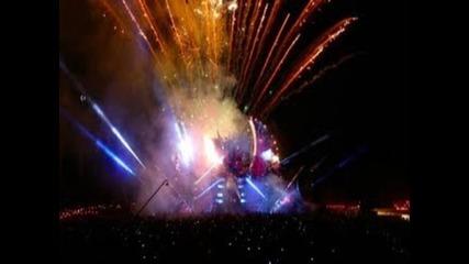 Defqon.1 Festival Australia 2012 - Endshow ft. Wildstylez (фестивал 2012)