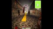 Minecraft Jail map byskod Skod and Gabbeh,spillbert