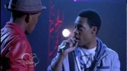 Moment Of Truth | Let It Shine | Tyler James Williams | Brandon Mychal Smith | Hd