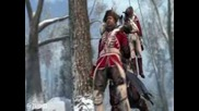 Assassin's Creed 3 Connor Kills Montage