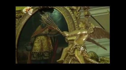 Свещенния граал(част 2)